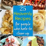 25 Heavenly Recipes For People Who Hate to Clean Up