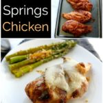 Alice Springs Chicken - Outback Steakhouse Copycat Recipe + Video