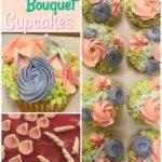 Unicorn Bouquet Cupcakes