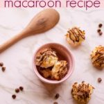 A Easy Coconut Macaroon Recipe