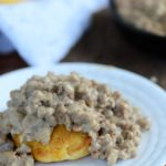 Momma's Biscuits and Gravy Recipe + Video