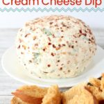 jalapeno cream cheese dip featured image