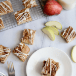 These Apple Snack Cakes will make a great addition to your treats list! They're easy to make and are great for when apple season comes around.