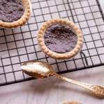 Mini Chocolate Tart Recipe