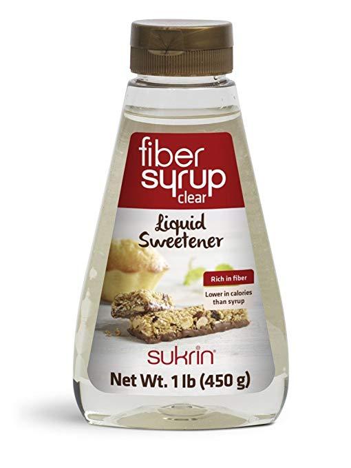 sukrin fiber syrup