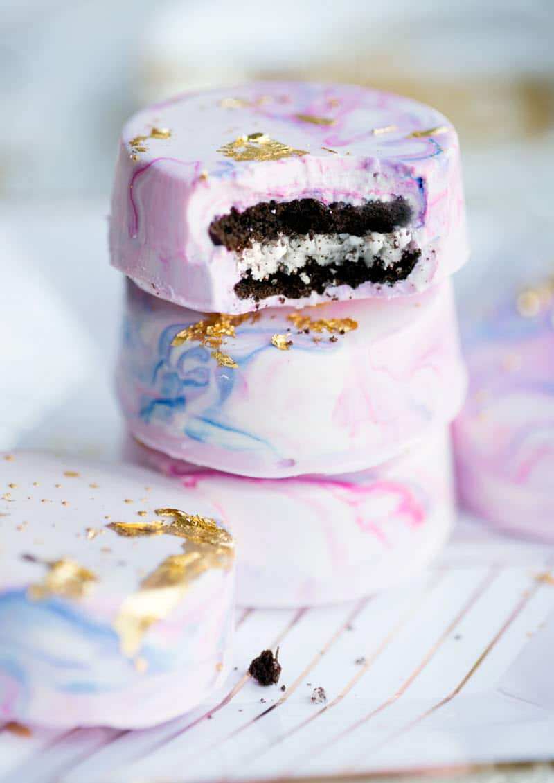 Magical Unicorn Cake Amp Dessert Recipes My Heavenly Recipes
