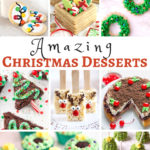 Amazingly Easy Christmas Desserts