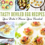Tasty Deviled Egg Recipes You Didn't Know You Needed