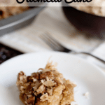 Granny's Oatmeal Cake With Pecan Frosting