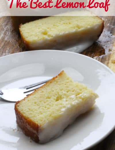 starbucks lemon loaf featured image