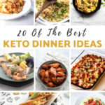 Keto Dinner Ideas