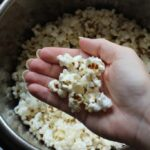 Instant Pot Popcorn (Basic Recipe) + Video