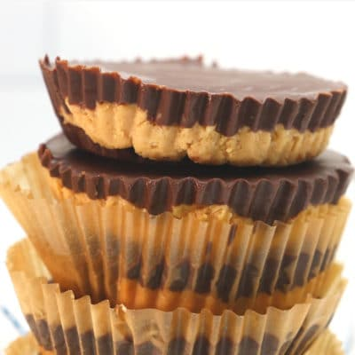 Jumbo Reese's Peanut Butter Cups
