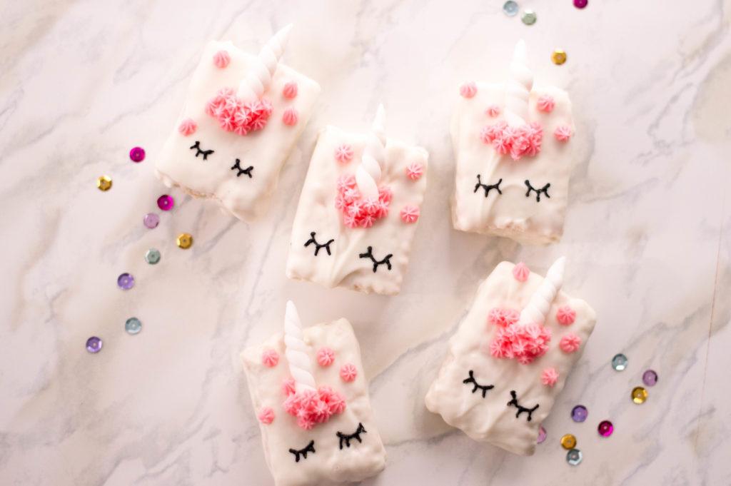 unicorn treats