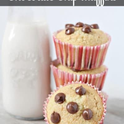 the best chocolate keto muffins