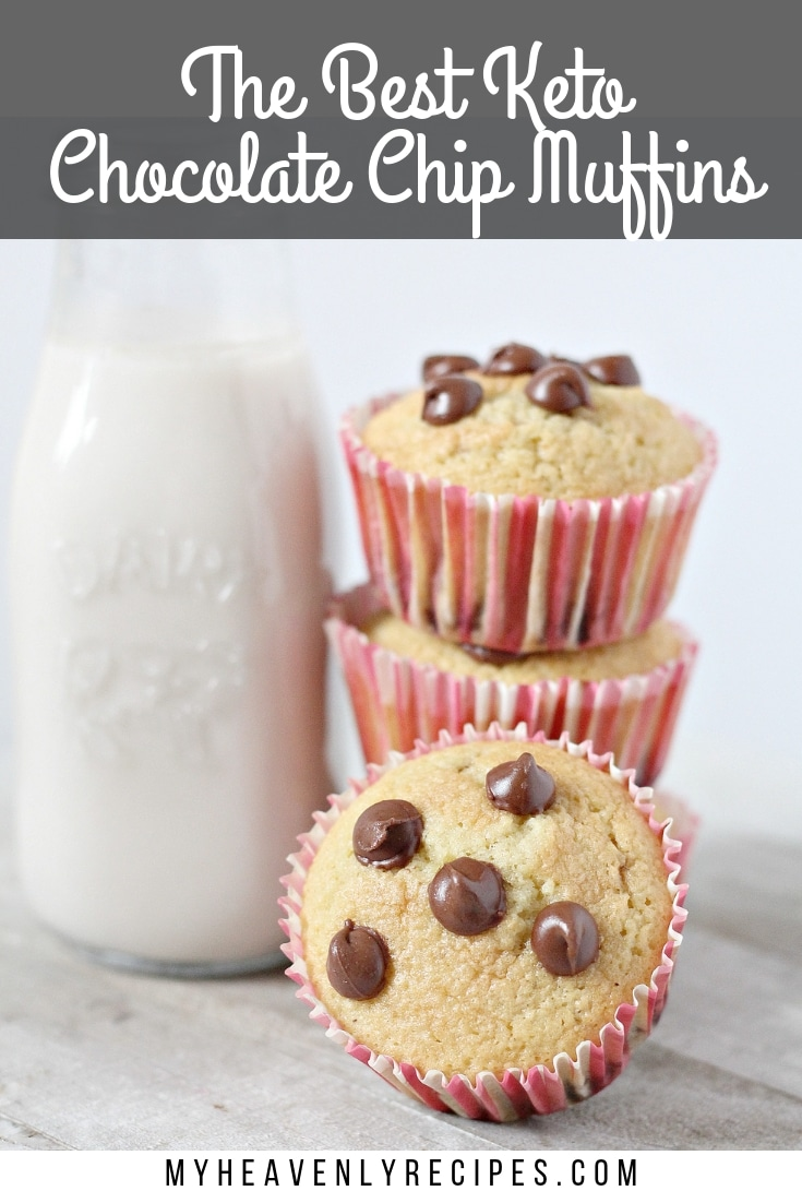 Looking for a keto chocolate muffin recipe? Keto Chocolate Muffins can be a favorite treat or used a way to get in your macros. Use Keto Chocolate Muffins are a great way to have an easy breakfast.
