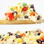 Southwest Couscous Salad Recipe