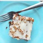 Semi-Homemade Earthquake Cake Recipe