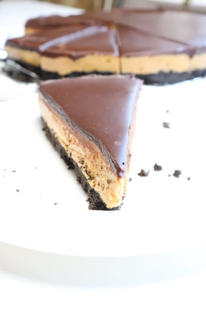 piece of buckeye pie