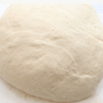 An Easy and Quick Pizza Dough Recipe