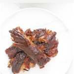 Instant Pot Country Ribs Recipe