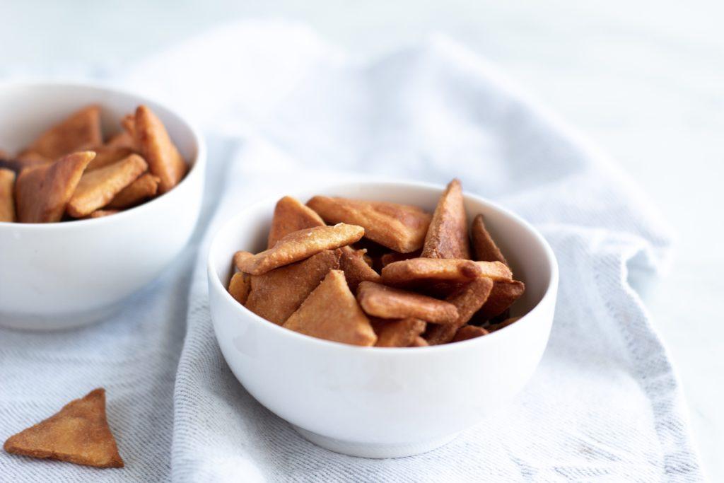 Simple Keto Chips Recipe
