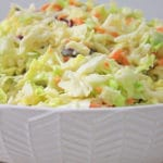Easy Pineapple Cole Slaw Recipe