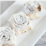 Homemade Yeast Cinnamon Rolls Recipe