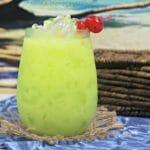 Jamaican 10 Speed Cocktail