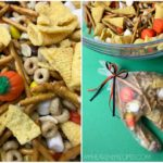 Harvest Hash Snack Mix
