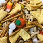 Harvest Hash Snack Mix