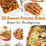 Sweet Potato Sides Perfect For Thanksgiving