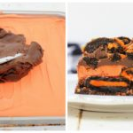The Ultimate Halloween Brownies