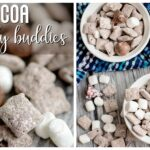 Hot Cocoa Muddy Buddies