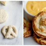 Make Canned Biscuits into Pretzels