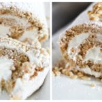 Carrot Cake Roll Recipe