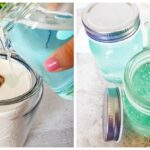 Homemade cleaning supplies to make when you don't want to leave home