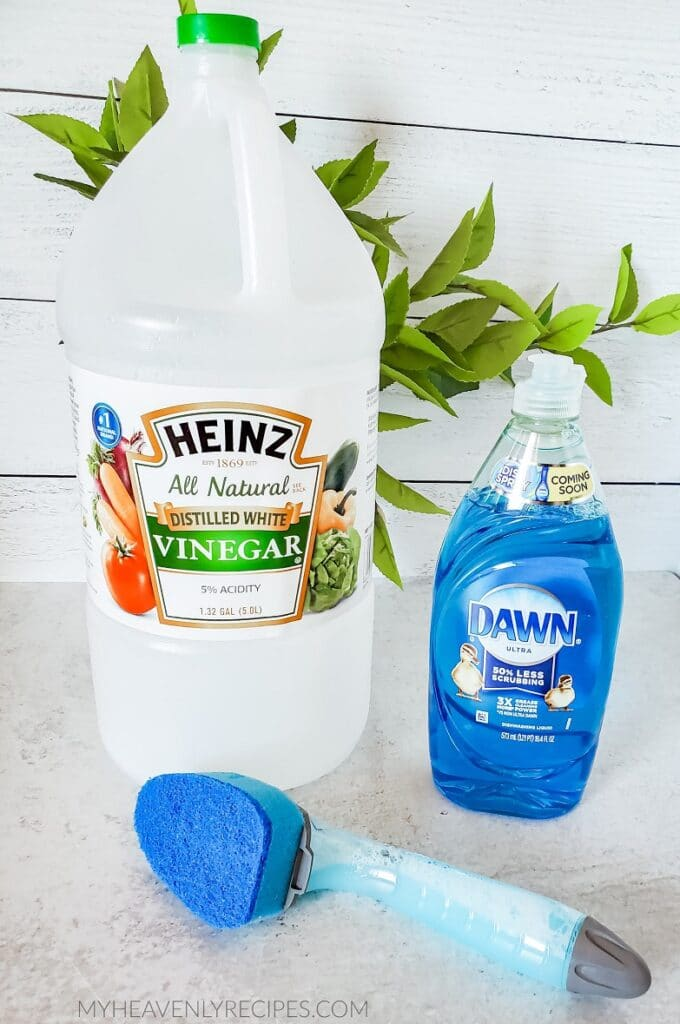 Best Homemade Shower Cleaner To Make It Sparkle My Heavenly Recipes