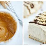 No-Bake Dalgona Coffee Cheesecake