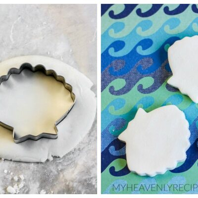 How to Make Homemade Air Dry Clay