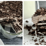 Cookies & Cream Icebox Cake