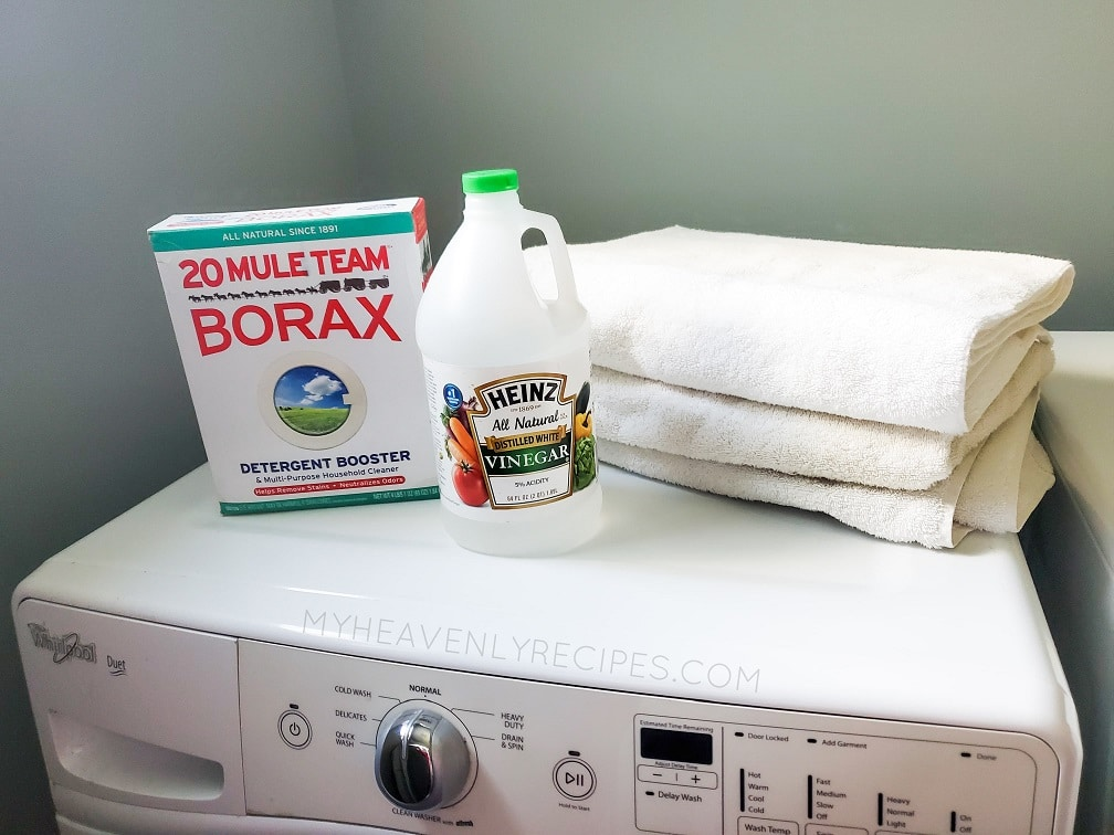 How To Get Rid Of Mildew Smells From Towels Clothes My Heavenly Recipes