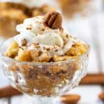 Pumpkin Cobbler Recipe