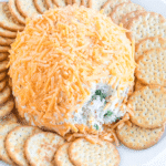 Bacon Ranch Cheese Ball Recipe (Sure to Impress!)