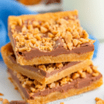 Best Toffee Bars Recipe