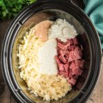 Crockpot Reuben Dip Recipe