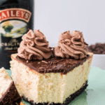 Baileys Cheesecake Recipe