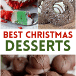 Best Christmas Dessert Ideas