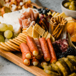 How to Make a Charcuterie Board