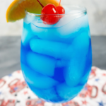 Ocean Water Drink (Sonic Copycat Recipe)